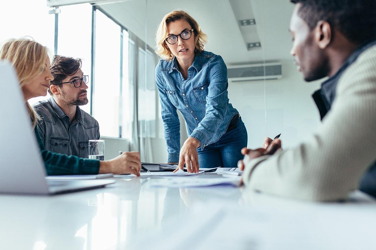 Bell Partners Inc. Announces Corporate Organizational Changes