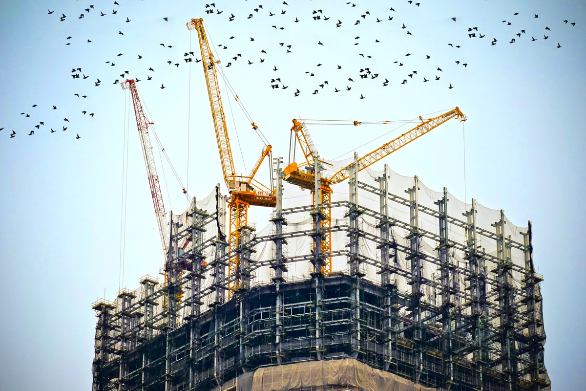 Bell Partners Continues Significant Expansion of Construction Services Business