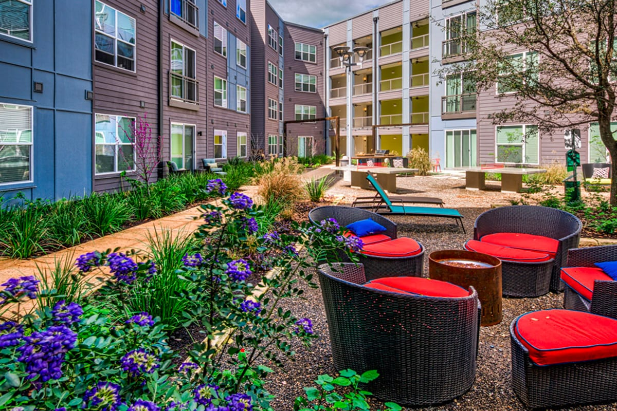 Bell Partners Acquires Apartment Community in Austin, Texas