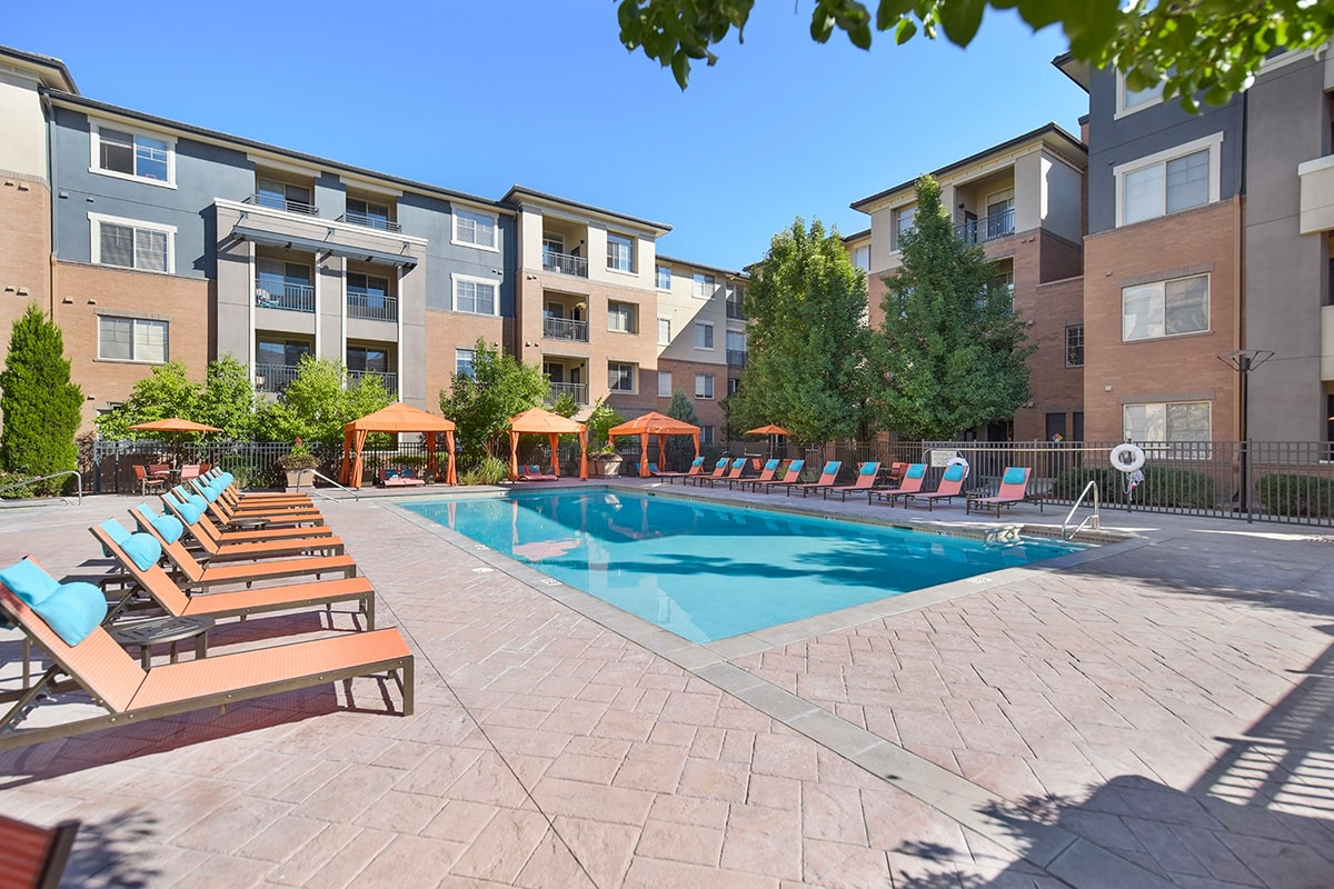 Bell Partners Acquires Second Apartment Community in the Denver Metro Area