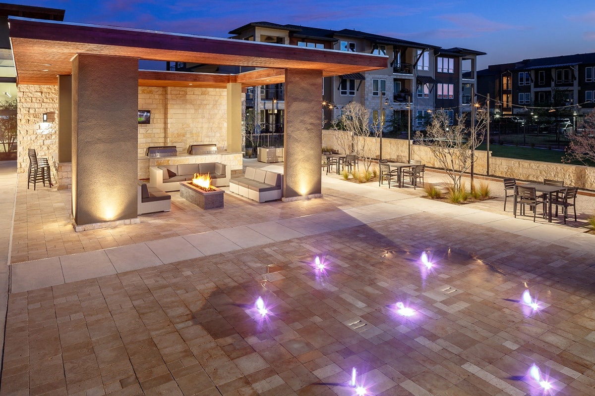 Bell Partners Acquires Apartment Community in Metro Austin Area – Bell Steiner Ranch