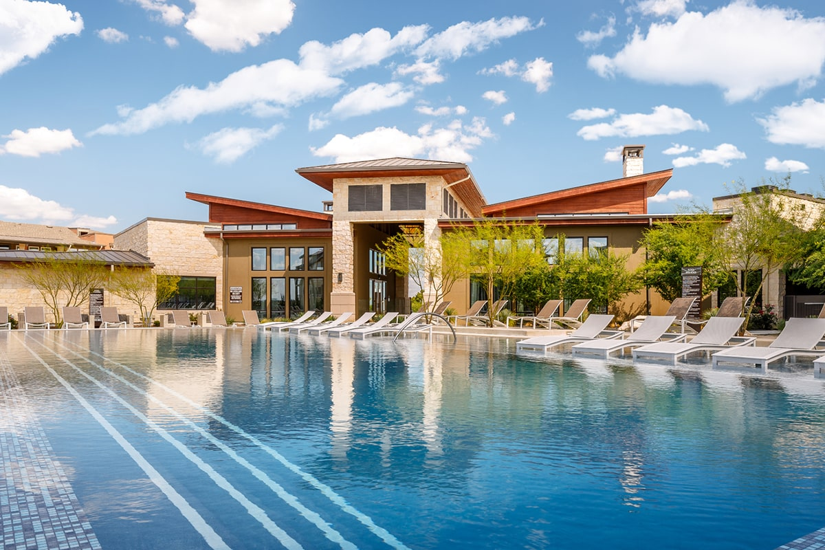 Bell Partners Acquires and Merges Two Frisco, Texas Multifamily Communities