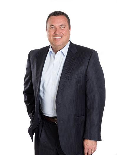 Bell Partners CFO John Tomlinson