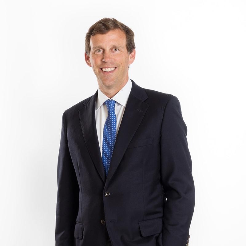 Bell Partners CEO Jon Bell