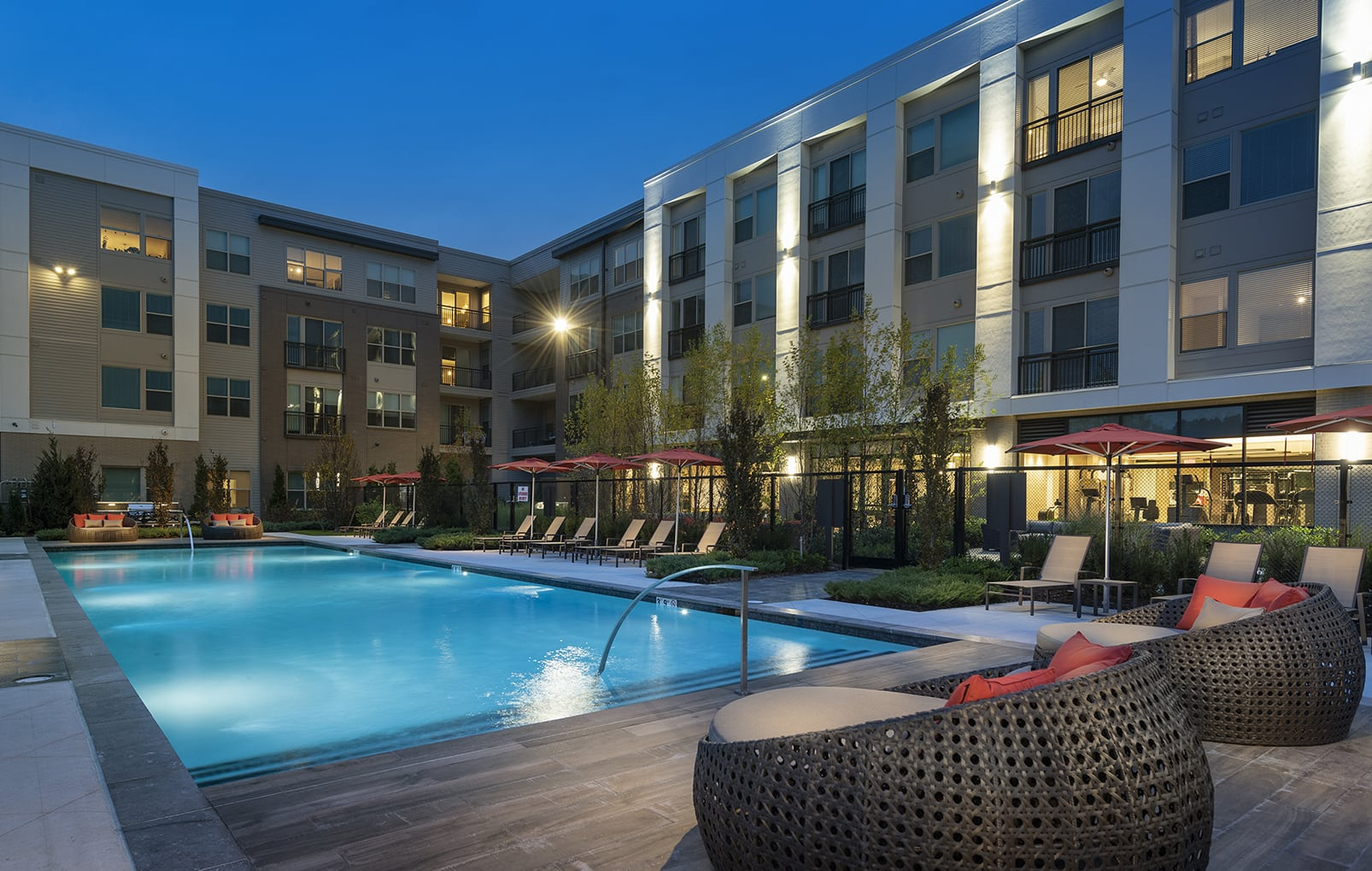 Bell Partners Acquires Two Multifamily Properties in Boston