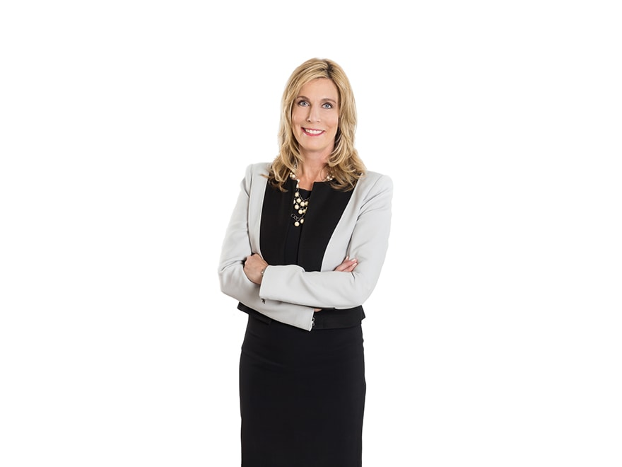 Advancing Women in Real Estate: How Bell Partners President Lili Dunn is changing the female role within the industry.