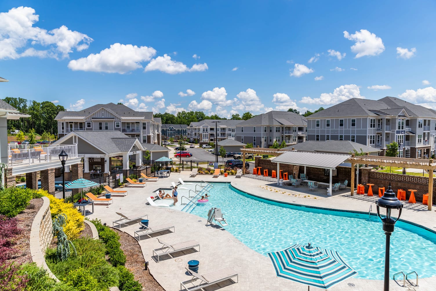 Bell Partners Adds to Charlotte Portfolio with Acquisition of 266-Unit Multifamily Community