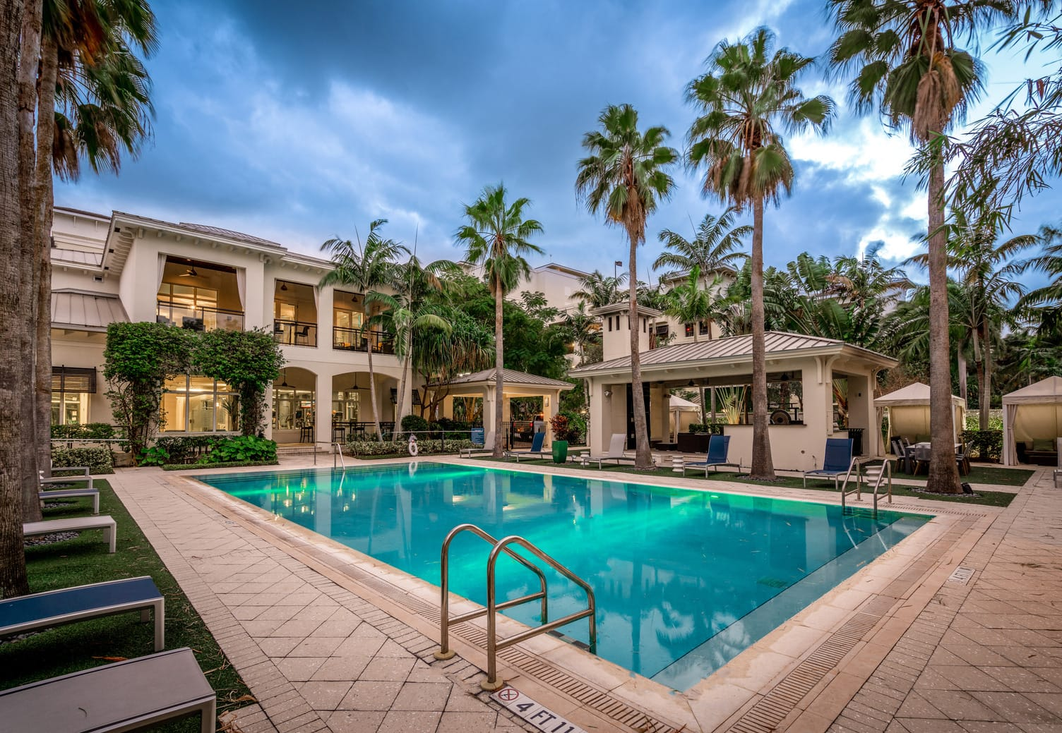 Bell Partners Acquires Fort Lauderdale Multifamily Community to Expand South Florida Portfolio