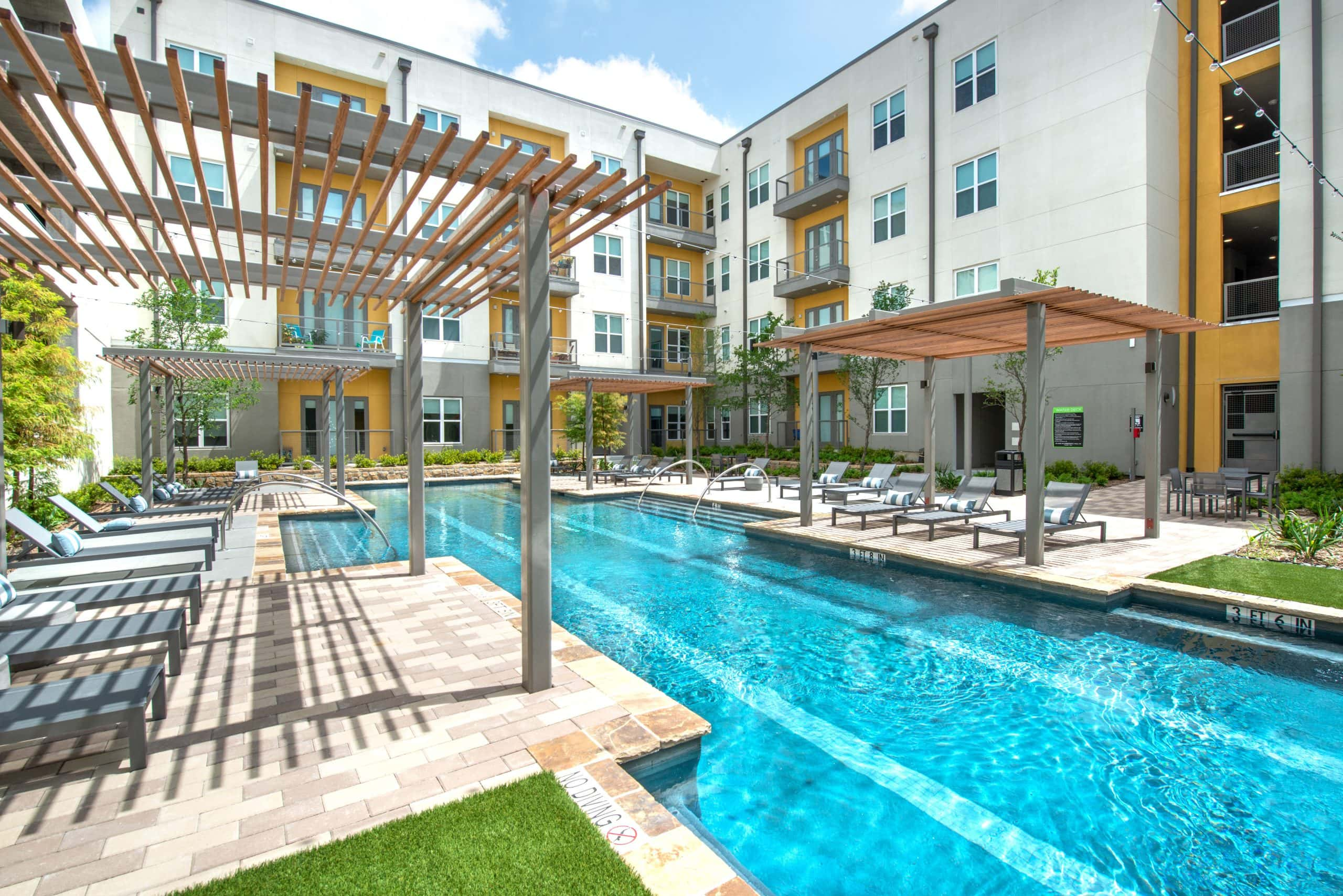 Bell Partners Continues Texas Expansion with Acquisition of Dallas Apartment Community