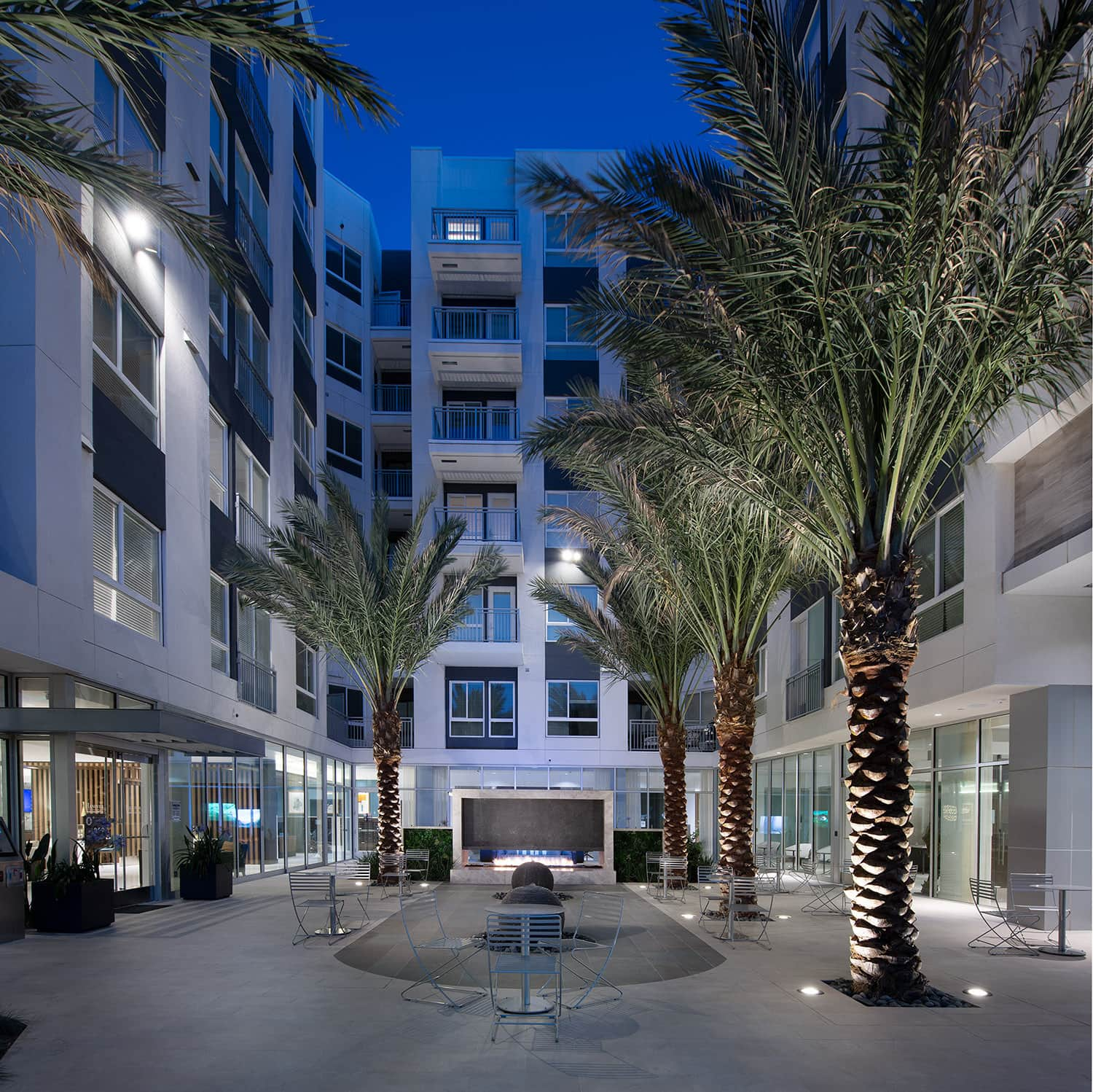 Bell Partners Acquires Hanover Warner Center in Los Angeles